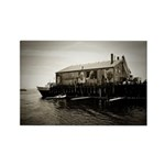 Provincetown, MA Rectangle Magnet (100 pack)