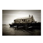 Provincetown, MA Postcards (Package of 8)