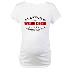 Welsh Corgi Security Shirt