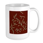 Chromosome Large Mug