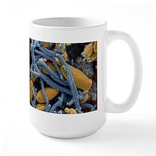 Kefir Electron Microscopy Mug