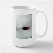 Rabbit Eye Mug
