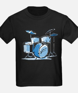 Drum Set Drums T