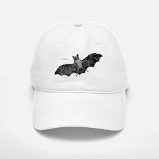 Vampire Bat Baseball Baseball Cap