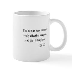 Mark Twain 44 Mug