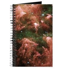 Eta Carinae Journal
