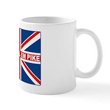 Don't tell em Pike Dad's Army Mug