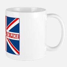 Don't tell em Pike Dad's Army Mug