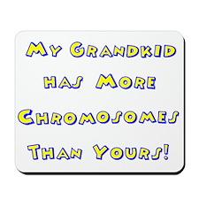 my grandkid Mousepad