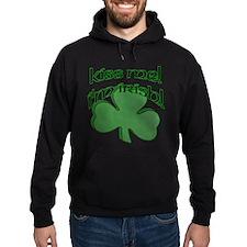 Kiss me, I'm Irish! Hoodie