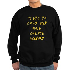 5th Outfit Sweatshirt