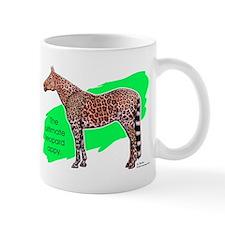 Cute Nez perce horse Mug