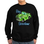 Big Brother (Truck) Sweatshirt (dark)