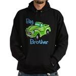Big Brother (Truck) Hoodie (dark)
