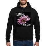 Little Sister Hoodie (dark)
