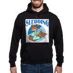 Sledding Hoodie (dark)