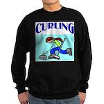 Curling Sweatshirt (dark)