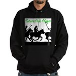 Future Polo Player Hoodie (dark)