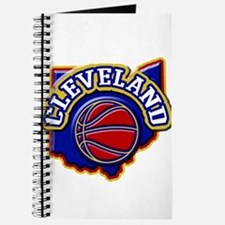 Cleveland Basketball Journal