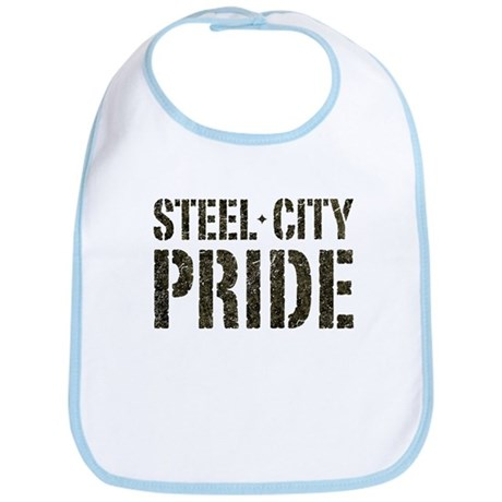 STEEL CITY PRIDE Bib