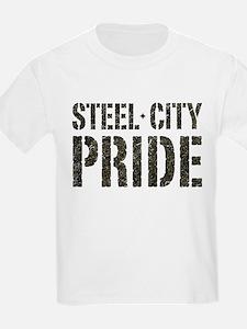 STEEL CITY PRIDE T-Shirt