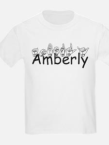 Amberly T-Shirt