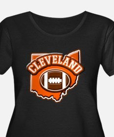 Cleveland Football T