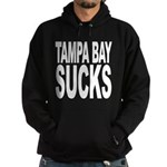 Tampa Bay Sucks Hoodie (dark)