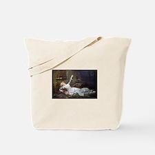 Unique Othello Tote Bag