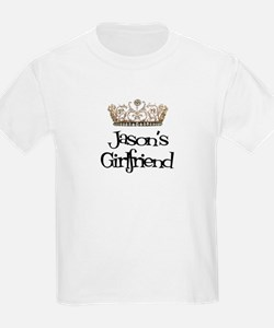 Jason's Girlfriend T-Shirt