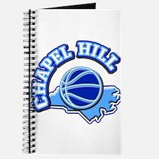 Chapel Hill Basketball Journal