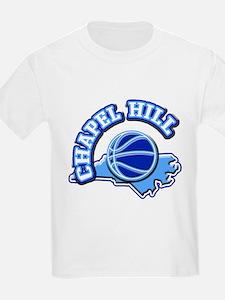Chapel Hill Basketball T-Shirt