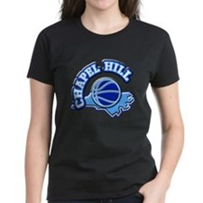 Chapel Hill Basketball Tee