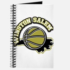 Winston Salem Basketball Journal