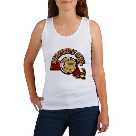 Chestnut Hill Basketball Women's Tank Top