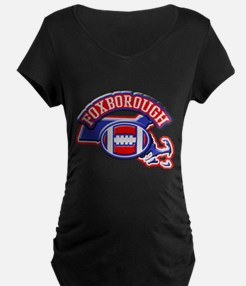 Foxborough Football T-Shirt