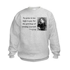 Nietzsche 36 Sweatshirt