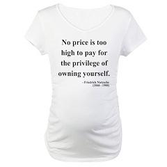 Nietzsche 36 Shirt