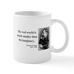 Nietzsche 37 Mug