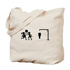HangmanTote Bag