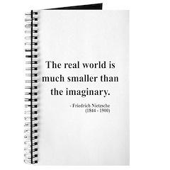 Nietzsche 37 Journal