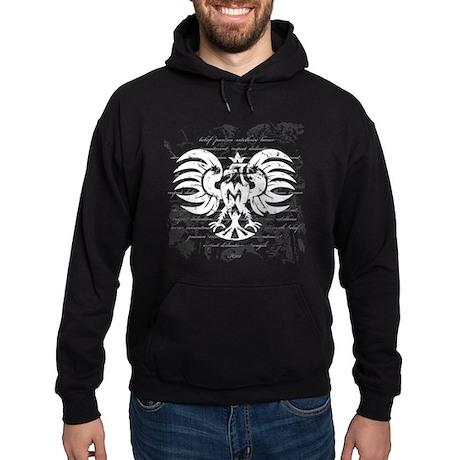Eagle - Hoodie (dark)