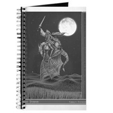 Knight Terror Journal