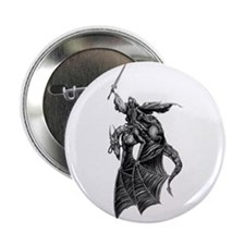 "Knight Terror 2.25"" Button (100 pack)"