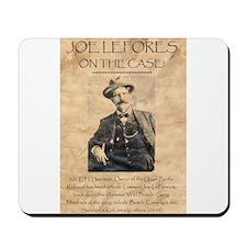 Joe Lefores Mousepad