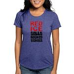 MultipleMyelomaSupport Women's V-Neck T-Shirt