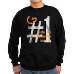 I'm Influential Sweatshirt (dark)