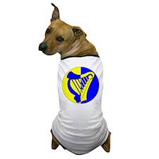 Caer Galen populace Dog T-Shirt