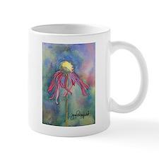 Spent Flower Mug