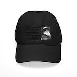 Walt Whitman 19 Black Cap